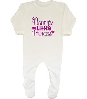 Shopagift Baby-Schlafanzug mit Aufschrift Daddys Future Training Partner