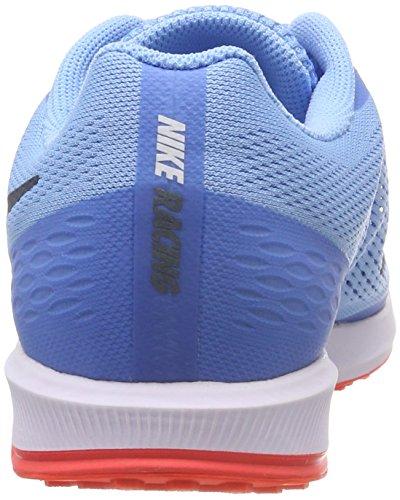 Para Nike azul Futbol Mujer Speed De 6 Azul Zapatillas Rival Fox 446 Zoom Running Air 8gqxrR8
