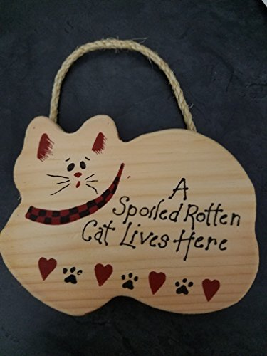 (Spoiled Rotten Cat Lives here)