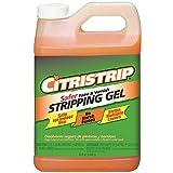 Citristrip Paint & Varnish Stripping Gel - 1/2 Gallon