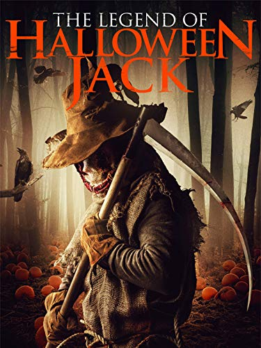 The Legend of Halloween Jack -