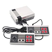 Retro Mini Console - 600 Classic Games