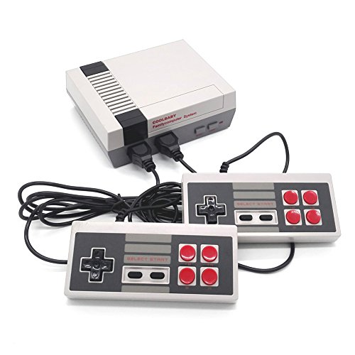 Mayluck™ HDMI HD Video Game consoles mini NES Classic TV Entertainment system...