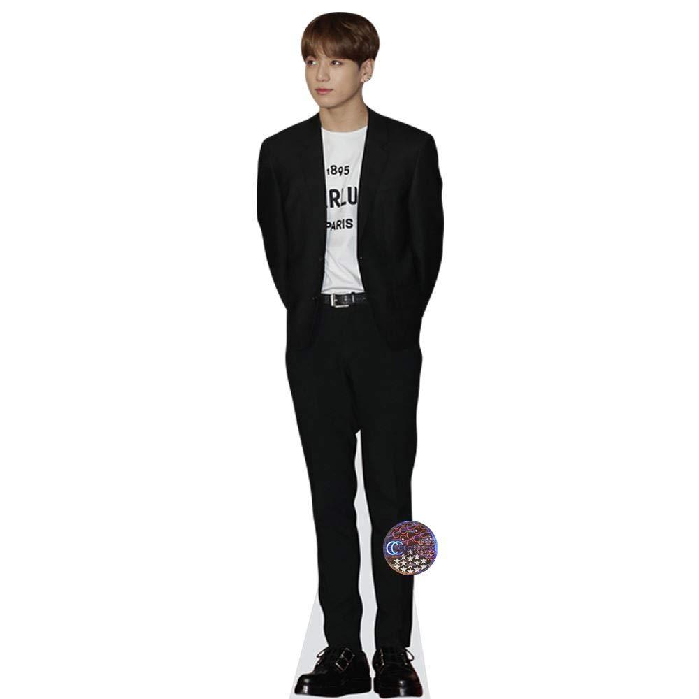 Jungkook (BTS) Life Size Cutout