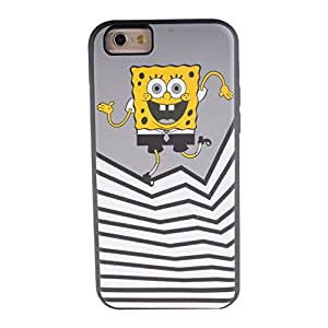 Spongebob Squarepants Cell Phone Case for iPhone 6