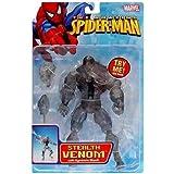 Spider Man Classic Series 18 - Stealth Venom