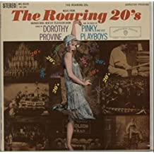 """The Music from """"The Roaring 20's"""""""