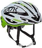 Kask Vertigo 2.0 Helmet, Lime, 48-58 cm Review