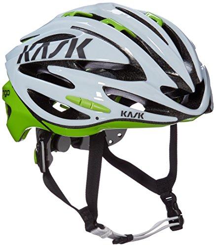 Kask Vertigo 2.0 Helmet, Lime, 48-58 cm