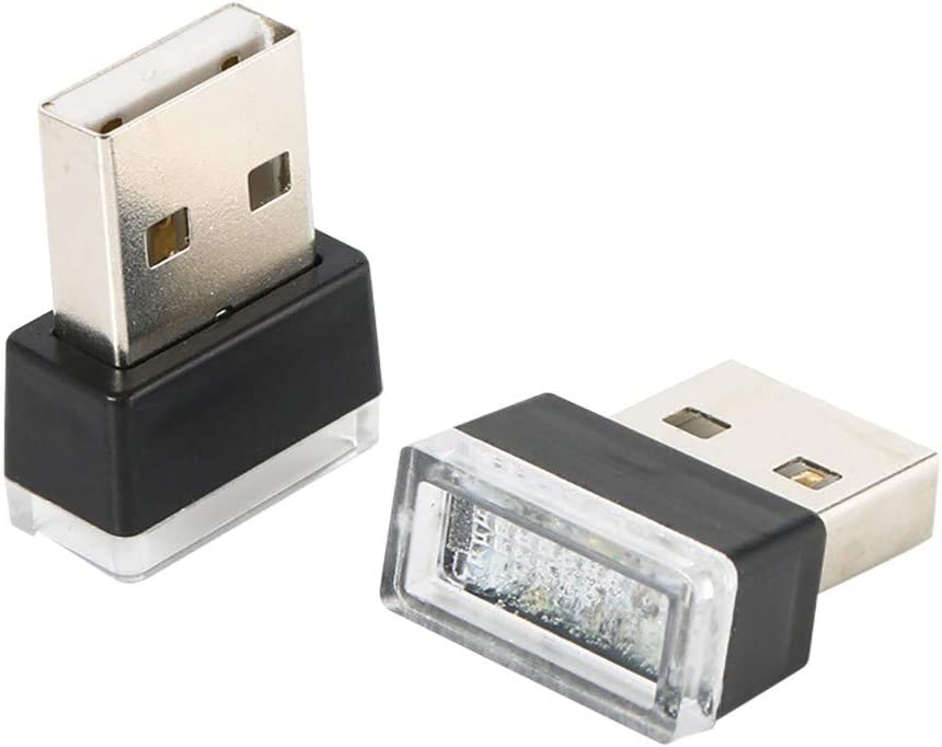 Janly USB Lamp