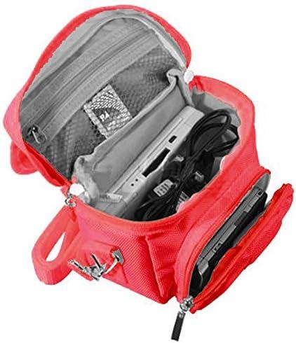 Amazon.com: Orzly - Bolsa de viaje para Nintendo DS Consoles ...