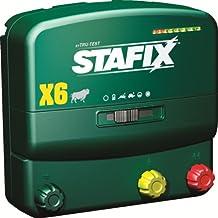Stafix Energizer Fence Charger 110v-12v (X6)