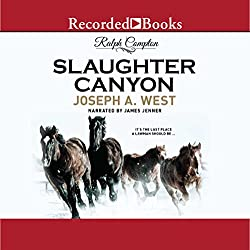 Slaughter Canyon