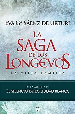La saga de los longevos: La vieja familia (Ficción): Amazon.es: Gª ...