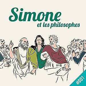 La vie est-elle assez longue ? La réponse de Sénèque (Simone et les philosophes 1) Audiomagazin