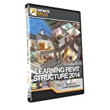 Learning Revit Structure 2014 - Training DVD