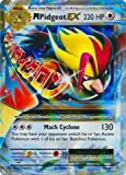 Pokemon - Mega-Pidgeot-EX (65/108) - XY Evolutions - Holo