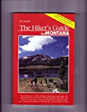 Hiker's Guide to Montana, Bill Schneider, 0934318085