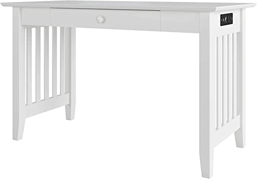 Atlantic Furniture Mission Desk