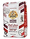 "Antimo Caputo Chef's""00"" Flour 1 Kilo (2.2 lb)"