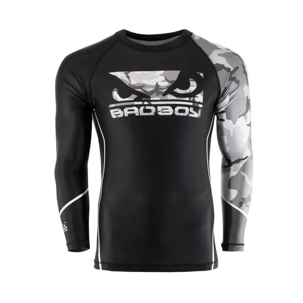 激安通販の Bad Boy MMA Soldier Urban Urban Camo Rash Guard Guard Medium Boy B0795YDSG3, 鎌田屋:c0240e91 --- a0267596.xsph.ru