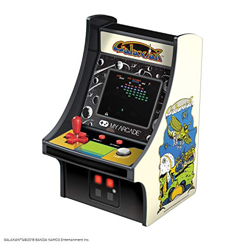 "dreamGEAR 6"" Collectible Retro GALAXIAN for sale  Delivered anywhere in USA"