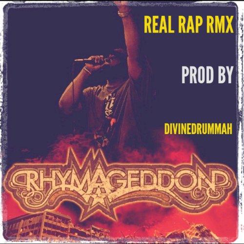 Amazon.com: Real Rap Rmx: Rhymageddon: MP3 Downloads