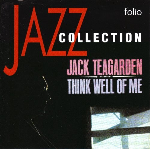 Think Well of Me/Jazz Collection, Folio