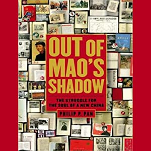 Out of Mao's Shadow Audiobook