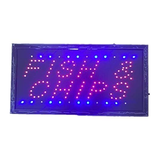 Bar decoración de casa tienda, LED Neon leuchtung ...