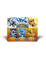 Activision Skylanders Giants Triple Pack #1: Pop Fizz, Whirlwind, Trigger Happy