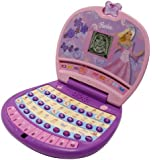 Barbie B-Bright Learning Laptop