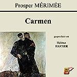 Carmen   Prosper Mérimée