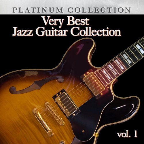 Very Best Jazz Guitar Collection, Vol. 1