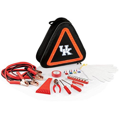 PICNIC TIME NCAA Kentucky Wildcats Roadside Emergency Kit ()