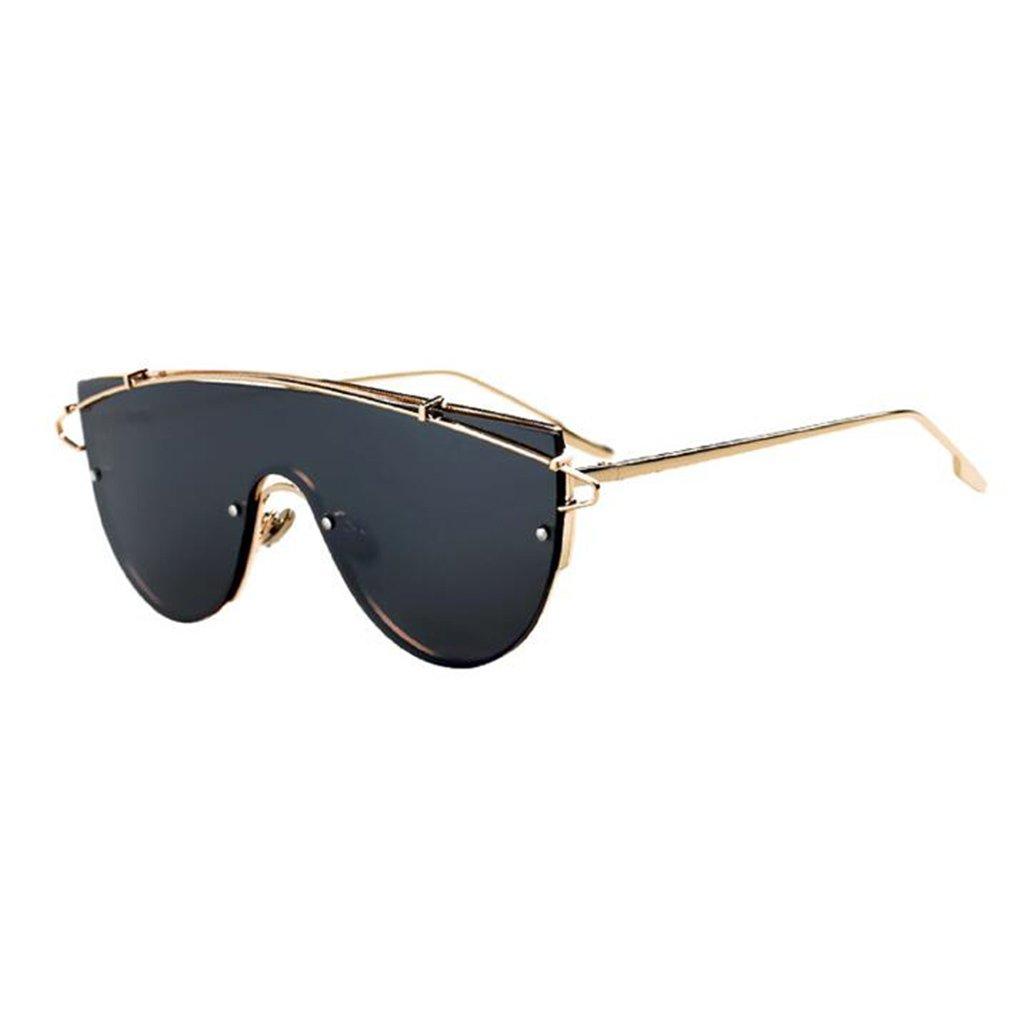 c73091abef QZ HOME Gafas De Sol Espejo Estilo Harajuku De Moda Vintage Playa  Protección UV (Color : 3): Amazon.com.mx: Hogar y Cocina