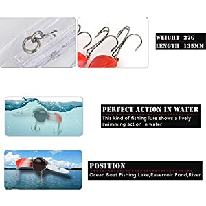 ZZWIF Fishing Lure Fishing Tackle Penis Dick Diving Funny Rattle Spinner Bass 1pcs