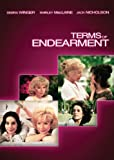 Terms of Endearment DVD