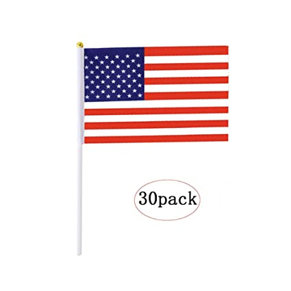 603d002c7b53 Amazon.com   USA Stick Flag