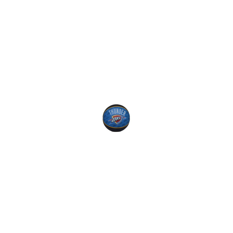 Spalding - Ballon de basket Oklahoma City Thunder