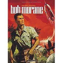 Intégrale Bob Morane 01 N.E.