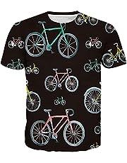 SSBZYES Heren T-shirts Mens grote maat T-shirts bedrukt ronde hals T-shirts zomer mode stijl korte mouwen T-shirts heren casual korte mouwen