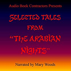 Selected Tales from 'The Arabian Nights'