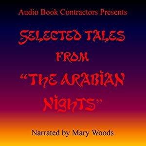 Selected Tales from 'The Arabian Nights' Audiobook