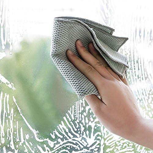 Amazon.com: DoriHome - Juego de toallas de microfibra para ...