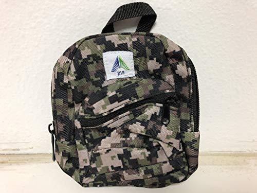 (RVI Mini Armband Backpack (Camo))