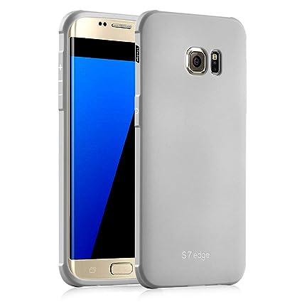 Amazon.com: Bangcool - Carcasa para Samsung Galaxy S7 Edge ...