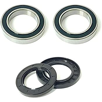 Honda TRX200 1990-1997 Rear Axle Wheel Carrier Bearings And Seals TRX 200
