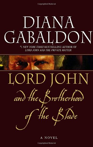 Lord John and the Brotherhood of the Blade, Gabaldon, Diana