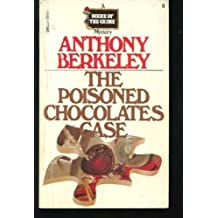 Poisoned Chocolates Case by Anthony Berkeley (1983-11-03)
